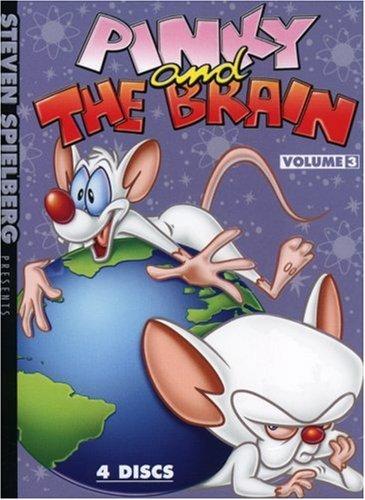 Pinky And The Brain: Season 3