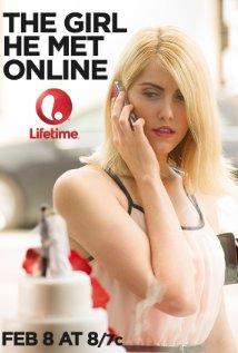 The Girl He Met Online