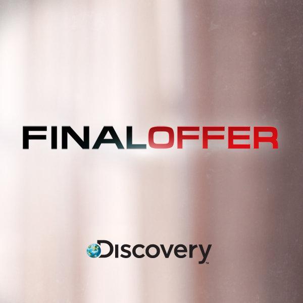 Final Offer: Season 1