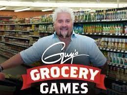 Guy's Grocery Games: Season 5