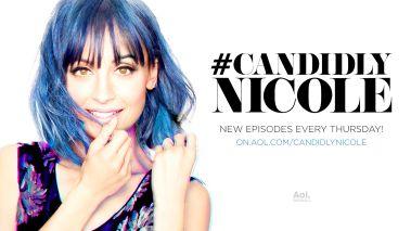 Candidly Nicole: Season 1
