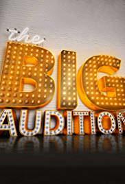 The Big Audition: Season 1