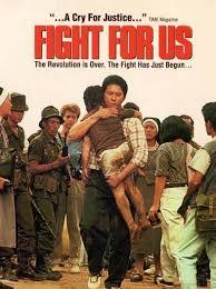 Fight For Us Orapronobis