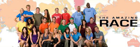 The Amazing Race: Season 27