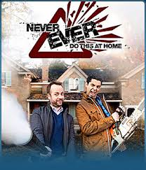 Never Ever Do This At Home: Season 2