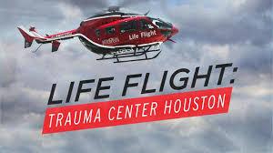 Life Flight: Trauma Center Houston: Season 1