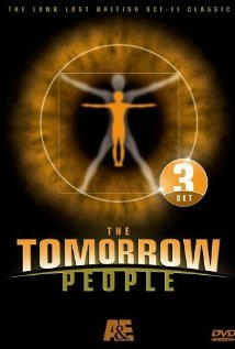 The Tomorrow People: Season 5 (1977)