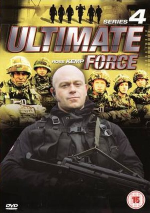 Ultimate Force: Season 4