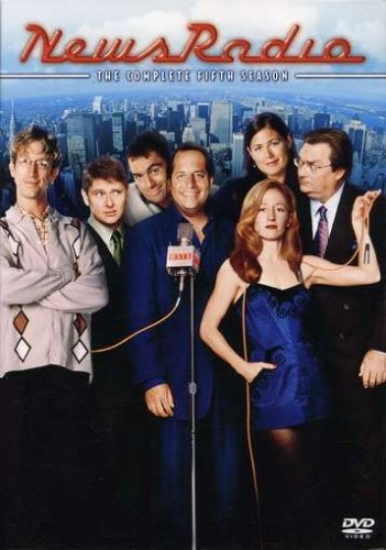 Newsradio: Season 5