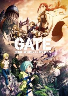 Gate S2