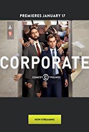 Corporate: Season 1