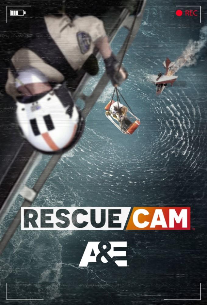 Rescue Cam: Season 1