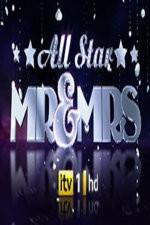 All Star Mr & Mrs: Season 7