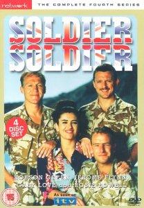 Soldier Soldier: Season 4