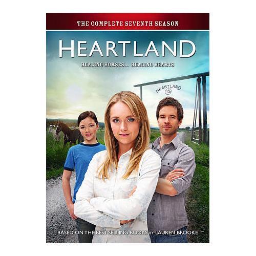 Heartland (ca): Season 7