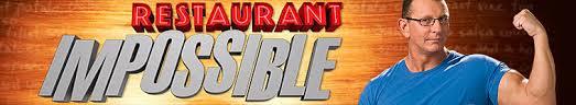 Restaurant: Impossible: Season 11