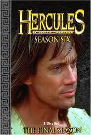 Hercules: The Legendary Journeys: Season 5