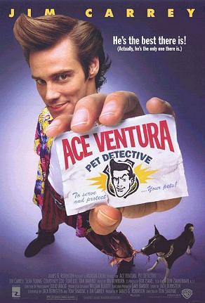 Ace Ventura: Pet Detective: Season 1