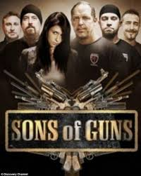 Sons Of Guns: Season 1