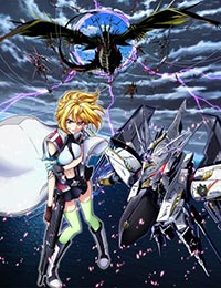 Cross Ange: Tenshi To Ryuu No Rondo (dub)