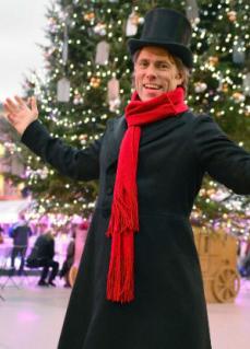 John Bishops Christmas Show