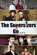 The Supersizers Eat...: Season 2