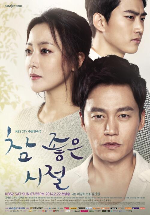 Wonderful Days (korean Drama)