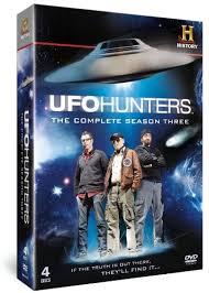 Ufo Hunters: Season 2