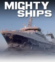 Mighty Ships: Season 8