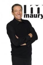 The Maury Povich Show: Season 24