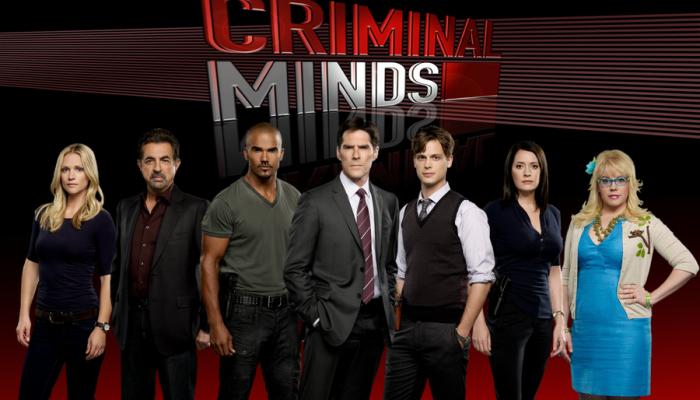 Criminal Minds: Season 11