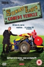 Stewart Lee's Comedy Vehicle: Season 4