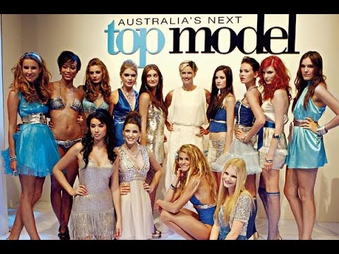 Australia's Next Top Model: Season 9