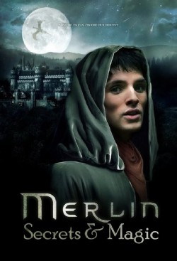 Merlin: Secrets & Magic: Season 3