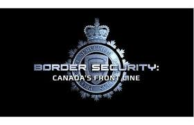Border Security: Canada's Front Line: Season 1
