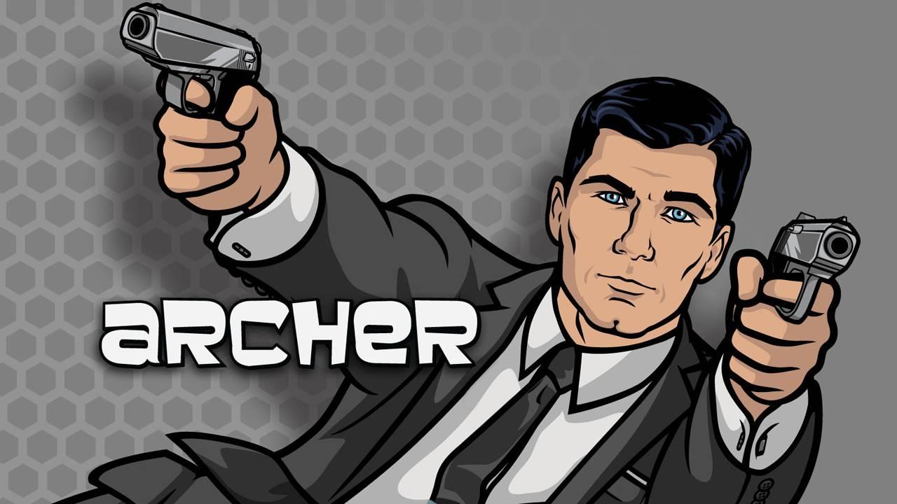 Archer: Season 1