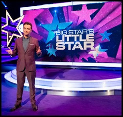 Big Star's Little Star: Season 1