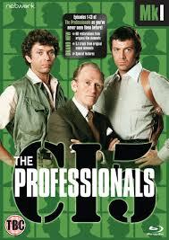 The Professionals: Season 5