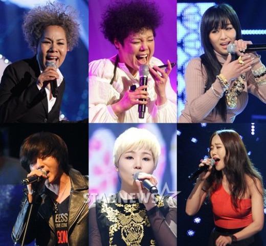 Big Concert 2013