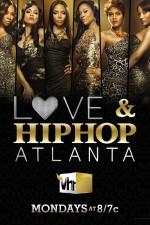 Love & Hip Hop: Atlanta: Season 4