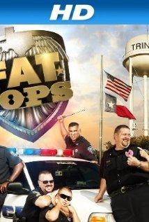 Fat Cops: Season 1