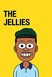 The Jellies!: Season 1