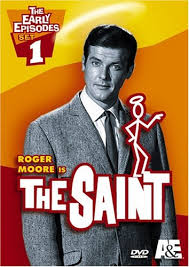 The Saint: Season 1