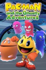 Pac-man And The Ghostly Adventures: Season 1