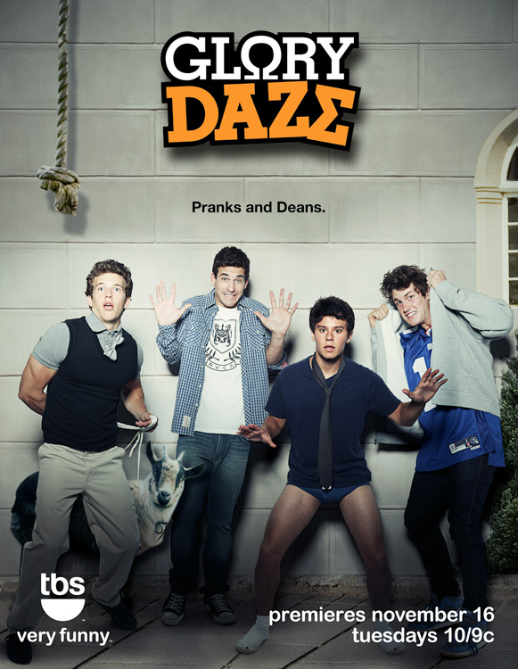 Glory Daze: Season 1