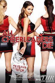 All Cheerleaders Die (2001)