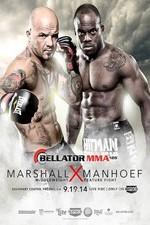 Bellator 125 Doug Marshall Vs. Melvin Manhoef