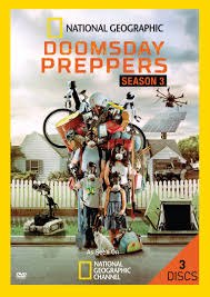 Doomsday Preppers: Season 3