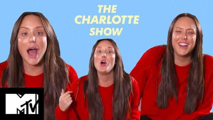 The Charlotte Show: Season 1