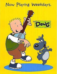 Disney's Doug: Season 2
